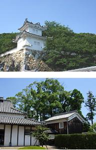 tatsuno-castle